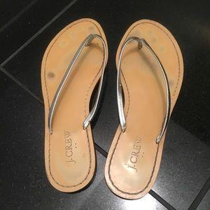 J. Crew Shoes - ➖J. Crew➖ Flip Flops   Thong Sandals